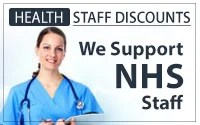 NHS Staff Discounts STOCKPORT