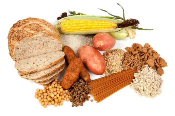 Best Healthy Carbs to Eat More Than Usual