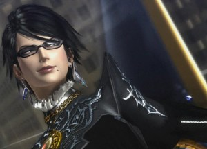 Platinum Games Suspected of Teasing Bayonetta 3