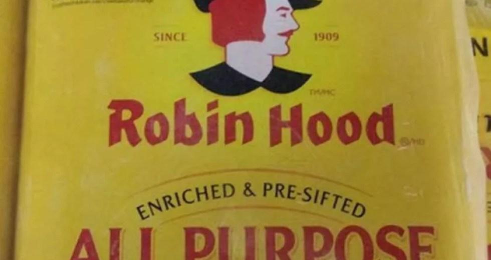 Robin Hood Flour Recall Goes Canada Wide