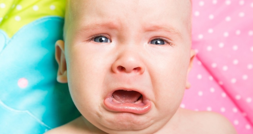 Canadian Babies Cry More Than Infants In Other Countries