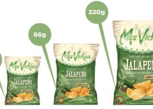 Miss Vickie's chips recalled due to potential salmonella fears