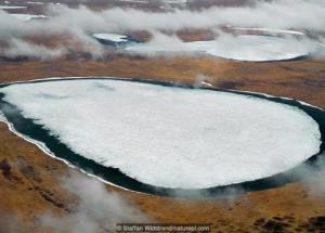 Dormant Diseases Trapped in Ice for Centuries Are Now Waking Up