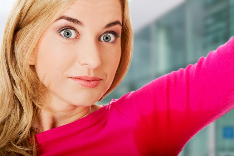 Excessive Sweating: Effective Remedies That can Fight it!