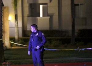 San Diego Shooter Allowed White Guest to Leave