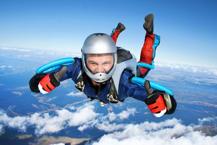 Adrenaline and the benefit implications not many know about