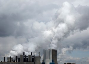 One study shows that pollution causes major cardiac conditions