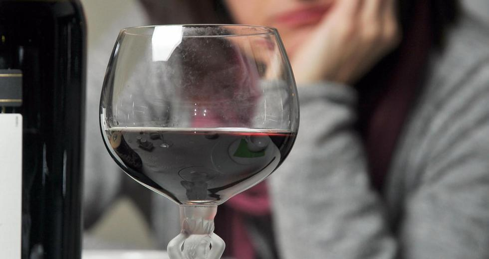The Number Of Alcoholics Has Increased And The Drinking Issue Is Becoming Even More Concerning