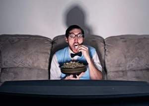 Binge Watching Habit Triggers Insomnia and Fatigue
