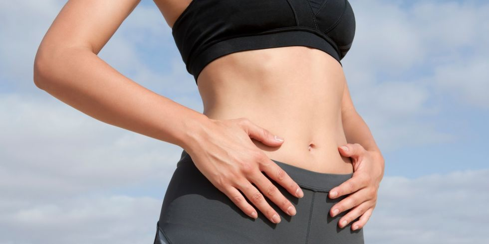 5 Easy Steps That Help You Lose Belly Fat
