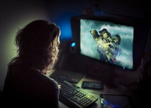 Is Gaming Compromising Your Brain Power?