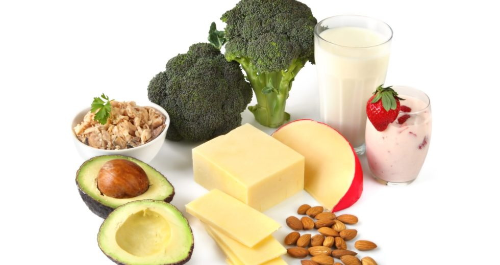 How To Fix Calcium Deficiency If You're Lactose Intolerant