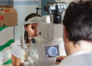 Visual ImpairmentCases Will Triple By 2050