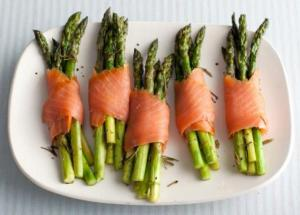 Asparagus – The Perfect Combination Between Healthy And Delicious