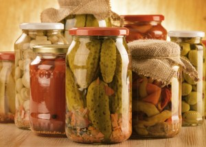 Benefits of Pickles Consumption for the Body