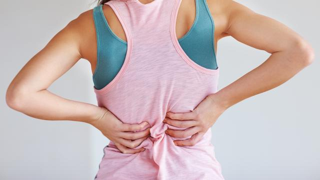 Back Pains and Newest Health Conditions Behind It