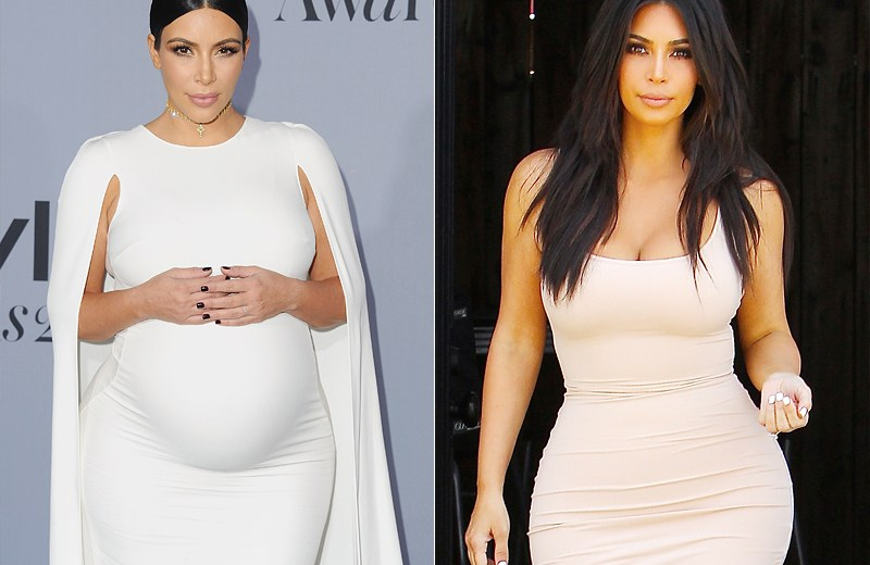Diets That Helped Beyonce And Kim Kardashian To Lose Weight