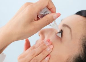 Eyedrops are Too Big and We Pay for the Waste