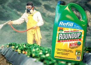 This Herbicide Product Causes Cancer But Monsanto Tried to Hide It