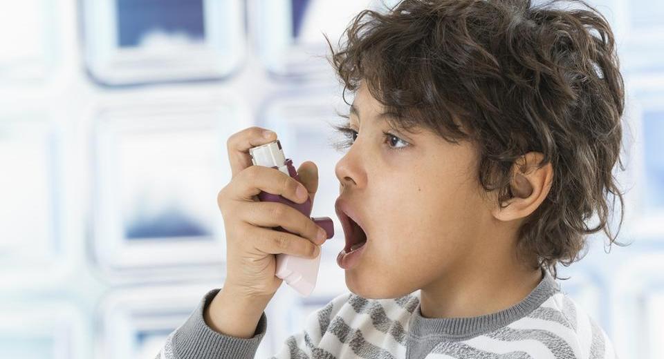 Vitamin D Enhances The Effects Of Asthma Treatment