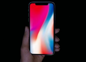 Don't Drop iPhone X Because a Screen Replacement Costs $279