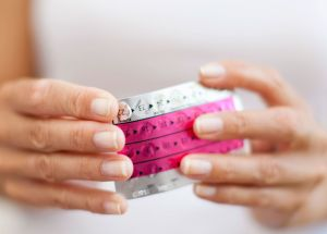 An Ordinary Contraceptive Reduces the risk of Developing Cervical Cancer