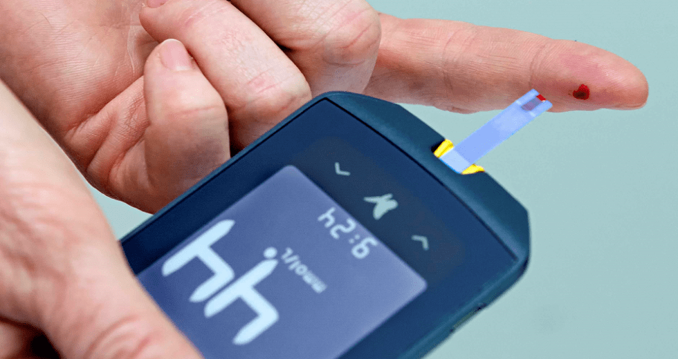 Recommended Blood Sugar Levels for Type 1 and Type 2 Diabetes