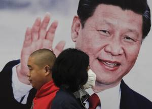 """The Chinese president applies """"digital Leninism"""" to managing the economy and monitoring citizens"""