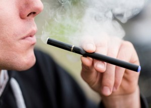 There is No Proof that E-cigarettes are a Healthy Alternative