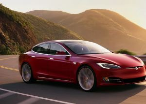 """Tesla Model S and X Vehicles Receive the """"Chill"""": A New Acceleration Option"""