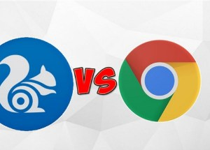UC Browser vs Google Chrome – Comparing Android's Finest Browsers