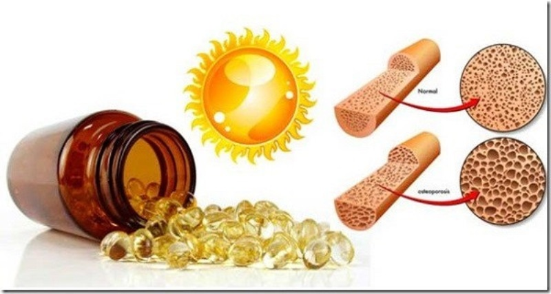 Why is Vitamin D Deficiency Related to Menopause and Osteoporosis?