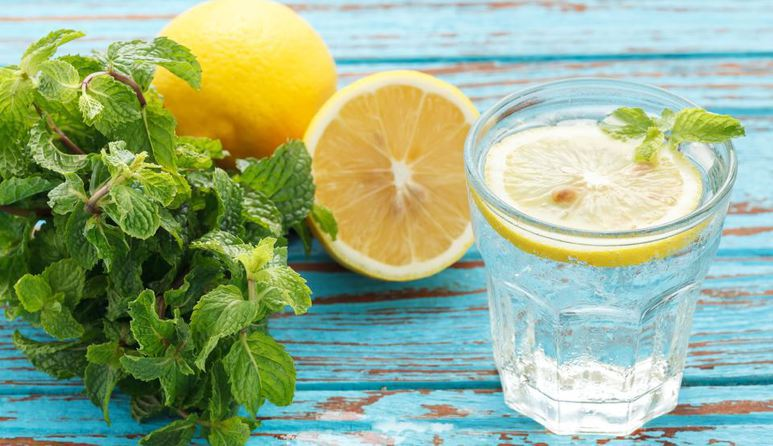 Adding Lemon In Your Water Could Bring E. coli