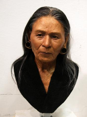Archaeologists have Reconstructed the Facial Features of a 1200 Years Old Peruvian Queen