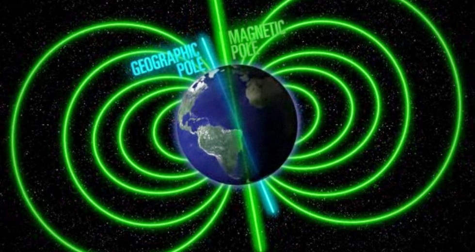 A Geomagnetic Reversal Could Be Taking Place and It Will