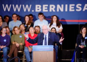 Bernie Sanders to Host Online Only Healthcare Town Hall