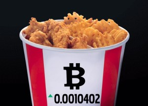 Bitcoin and Kentucky Fried Chicken Have Joined Forces – Healthy Relationship?