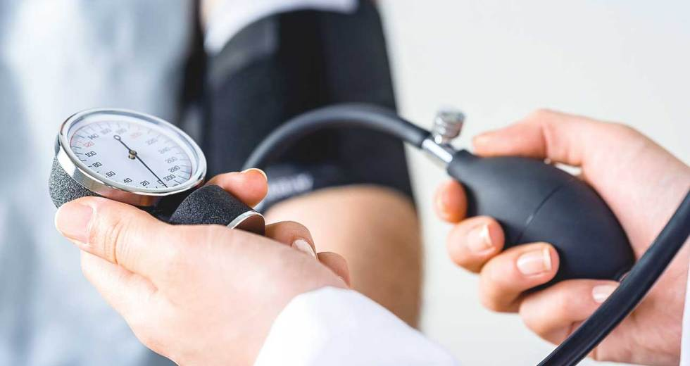Blood Pressure Signals That You Should't Ignore