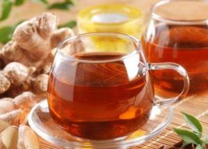 3 Ginger Tea Recipes That Melt Belly Fat