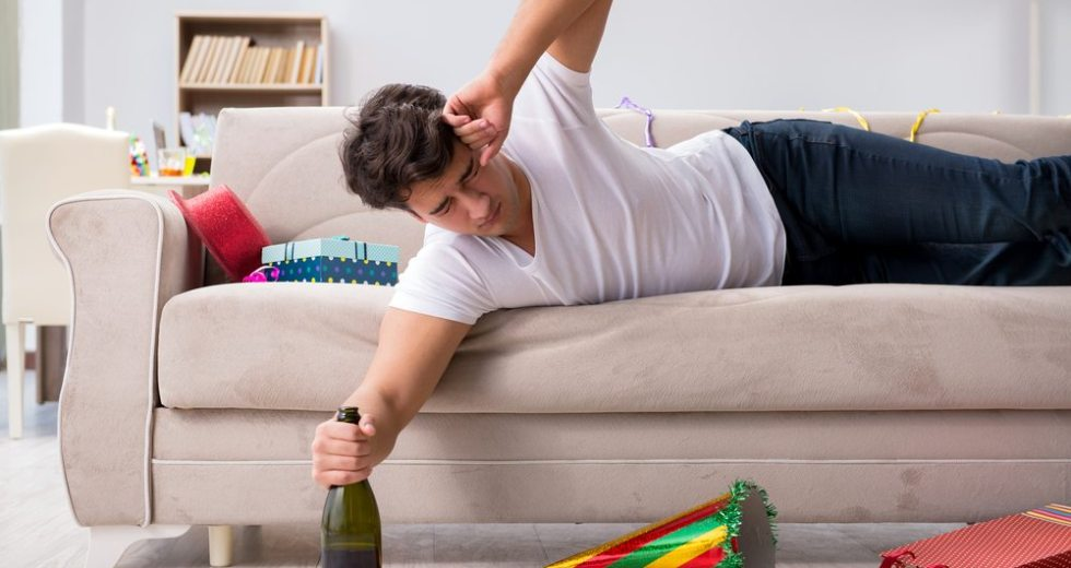 Hangover Remedies – How to Get Rid Of A Hangover Quickly And Effectively
