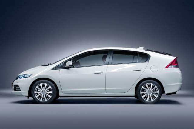 Honda to Release Insight – The Car that will Make you Forget About the Civic