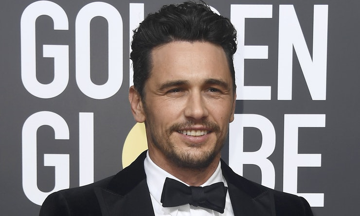 James Franco: Several Women Have Accused Him Of Sexual Misconduct