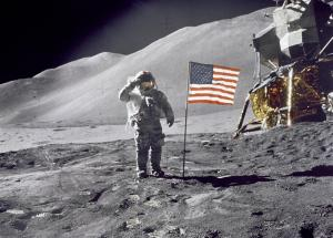 Lunar Exploration: Science Future Sounds Interesting