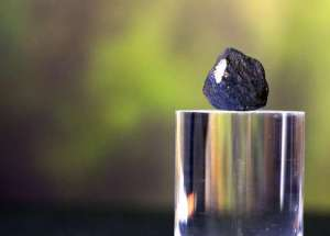Meteorites Were Recovered from the Michigan Fireball
