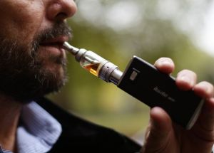 Vape to Actually be Better Than Normal Cigarettes?