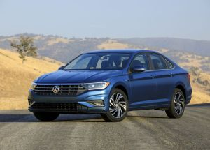 Volkswagen Jetta to be Inferior to Mazda3?