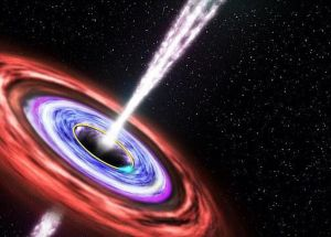Gamma-Ray Bursts Have Been Recreated In The Lab