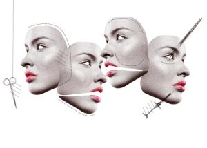 Horrific Results of Cheap Plastic Surgery Destroys Woman's Nose