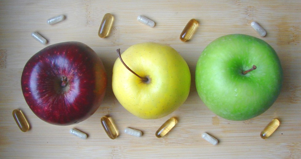 4 Food Supplements To Combat Skin Aging