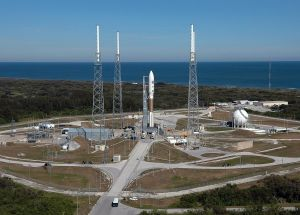 Kennedy Space Center Will Host Two Launches On Thursday